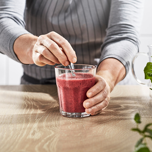 FRUKTSTUND - pre-blended smoothie mix, strawberry with lemongrass/frozen | IKEA Hong Kong and Macau - PE778638_S4