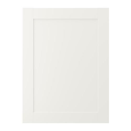SÄVEDAL - 櫃門, 白色 | IKEA 香港及澳門 - PE698143_S4