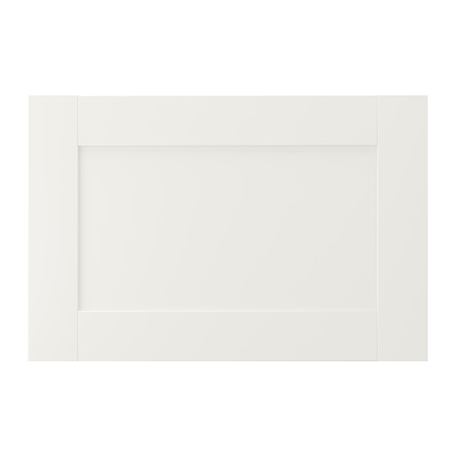 SÄVEDAL - drawer front, white | IKEA Hong Kong and Macau - PE698147_S4