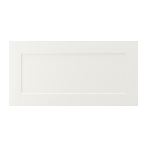 SÄVEDAL - drawer front, white | IKEA Hong Kong and Macau - PE698152_S4