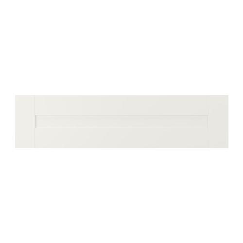 SÄVEDAL - 抽屜面板, 白色 | IKEA 香港及澳門 - PE698154_S4