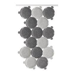 ODDLAUG - sound absorbing panel, grey | IKEA Hong Kong and Macau - PE740868_S3