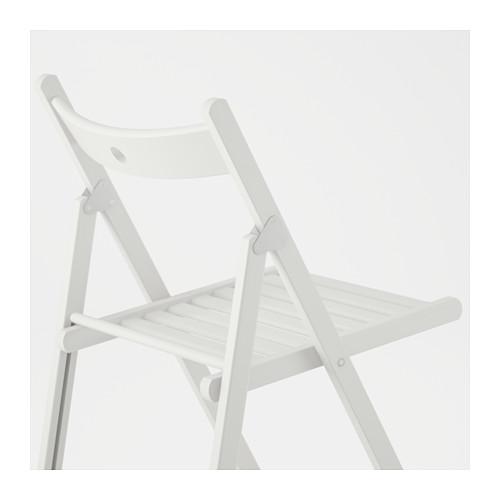 TERJE - folding chair, white | IKEA Hong Kong and Macau - PE590656_S4