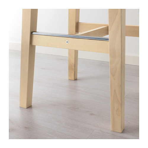NILSOLLE bar stool