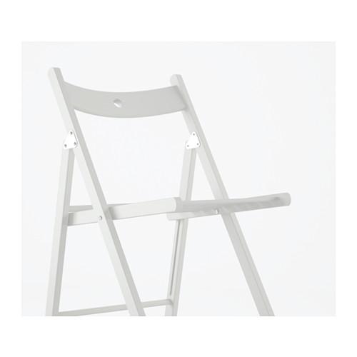TERJE - folding chair, white | IKEA Hong Kong and Macau - PE590810_S4