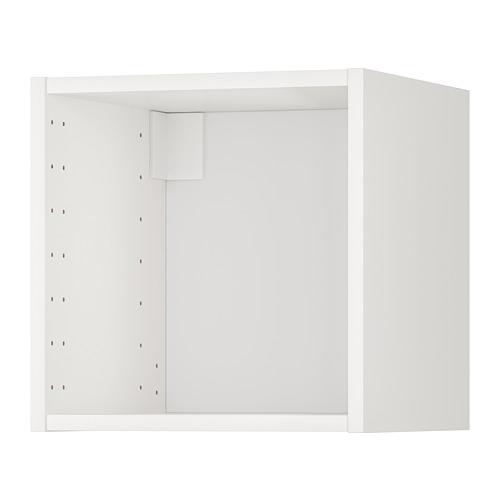 METOD - 吊櫃框, 白色 | IKEA 香港及澳門 - PE698255_S4