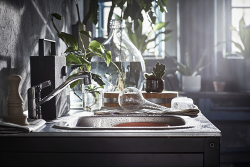 GRILLSKÄR - kitchen sink unit/cabinet, outdoor, stainless steel | IKEA Hong Kong and Macau - PE793705_S4