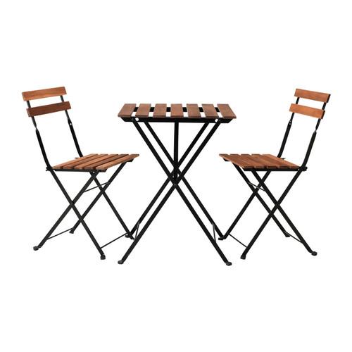 TÄRNÖ 戶外餐檯椅組合