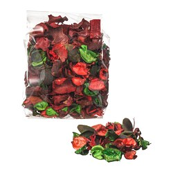 DOFTA - potpourri, scented/Red garden berries red | IKEA Hong Kong and Macau - PE698395_S3