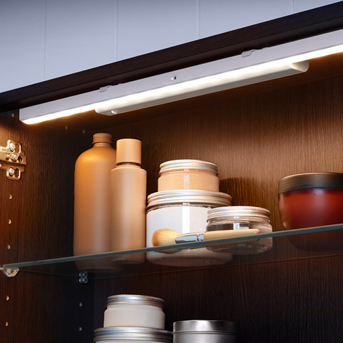 STÖTTA - LED lighting strip, battery-operated white | IKEA Hong Kong and Macau - PE698202_S4