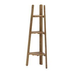 ASKHOLMEN - 花盆架, 染淺褐色 | IKEA 香港及澳門 - PE376921_S3