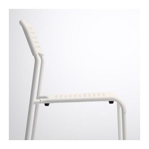 MELLTORP/ADDE 一檯兩椅