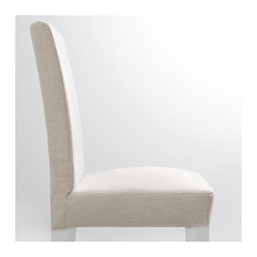 HENRIKSDAL chair