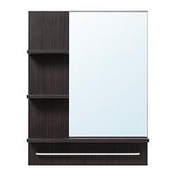 LILLÅNGEN - mirror, black-brown | IKEA Hong Kong and Macau - PE698450_S3