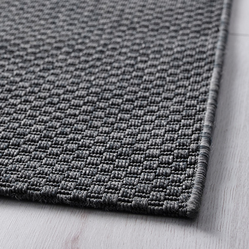 MORUM rug flatwoven, in/outdoor