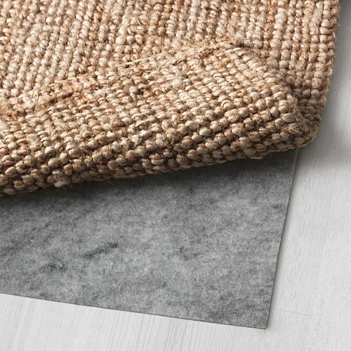 LOHALS - rug, flatwoven, natural | IKEA Hong Kong and Macau - PE560550_S4