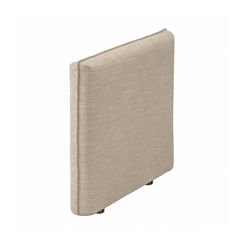 VALLENTUNA - cover for armrest, Hillared beige | IKEA Hong Kong and Macau - PE793809_S4
