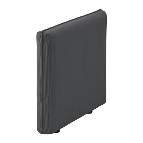 VALLENTUNA - 扶手布套, Kelinge 炭黑色 | IKEA 香港及澳門 - PE793808_S4