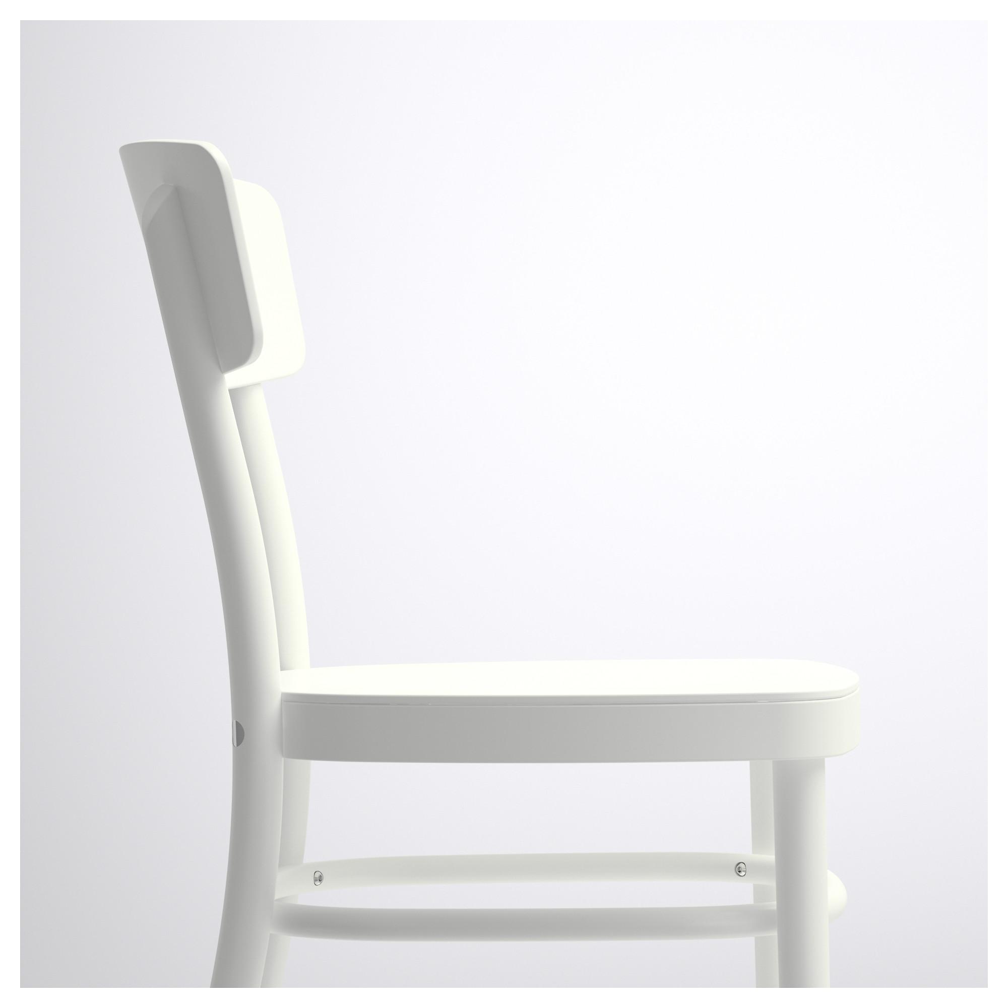 Admirable Idolf Chair White Ikea Hong Kong Inzonedesignstudio Interior Chair Design Inzonedesignstudiocom