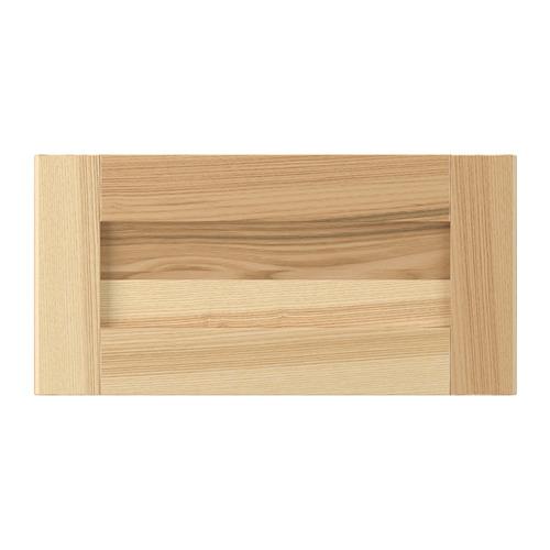 TORHAMN - drawer front, natural ash | IKEA Hong Kong and Macau - PE698551_S4