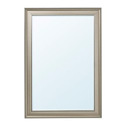 SONGE - mirror, silver-colour | IKEA Hong Kong and Macau - PE698606_S3
