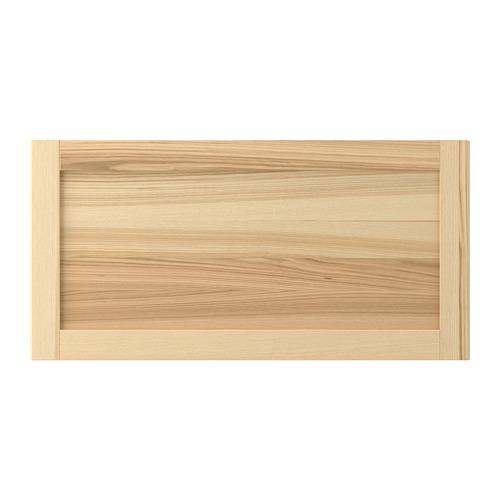 TORHAMN - 抽屜面板, 原木色 梣木 | IKEA 香港及澳門 - PE698572_S4