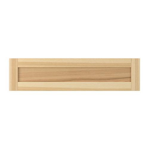 TORHAMN - 抽屜面板, 原木色 梣木 | IKEA 香港及澳門 - PE698569_S4