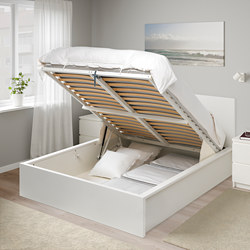 MALM - ottoman bed, queen | IKEA Hong Kong and Macau - PE663673_S3