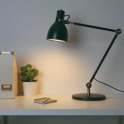 ARÖD - 工作燈, 綠色   IKEA 香港及澳門 - PE741326_S4