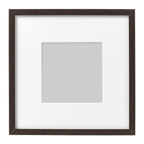 HOVSTA - 畫框, 深褐色 | IKEA 香港及澳門 - PE698740_S4