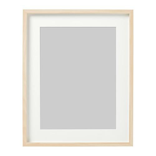 HOVSTA - 畫框, 樺木紋   IKEA 香港及澳門 - PE698741_S4