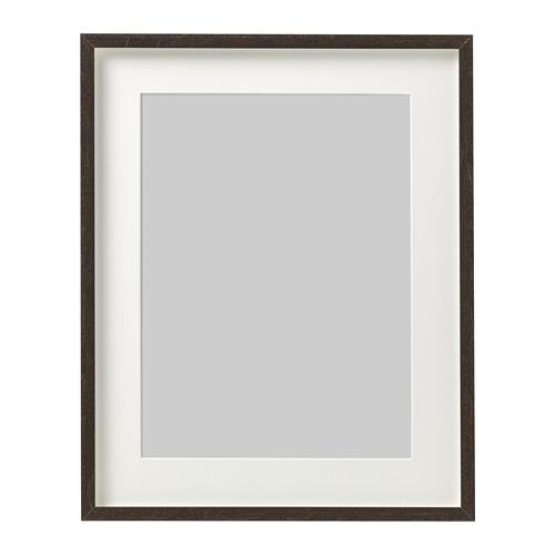 HOVSTA - frame, dark brown | IKEA Hong Kong and Macau - PE698729_S4