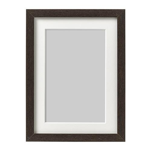 HOVSTA - frame, dark brown | IKEA Hong Kong and Macau - PE698731_S4