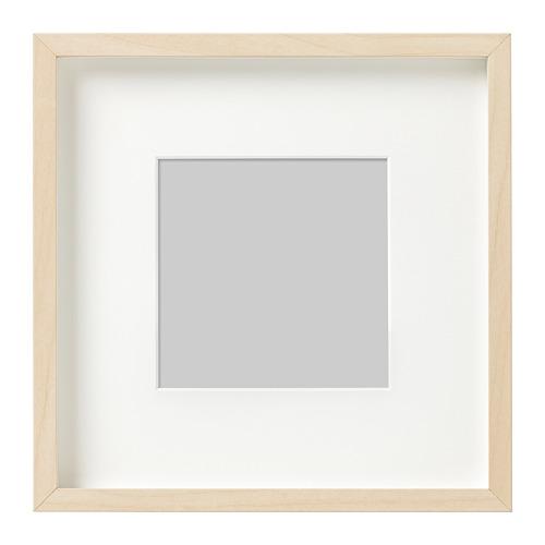HOVSTA - frame, birch effect | IKEA Hong Kong and Macau - PE698732_S4