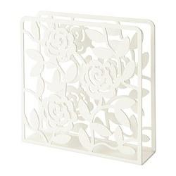 LIKSIDIG - 餐巾架, 白色 | IKEA 香港及澳門 - PE297418_S3