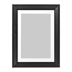 KNOPPÄNG - frame, black | IKEA Hong Kong and Macau - PE698773_S3