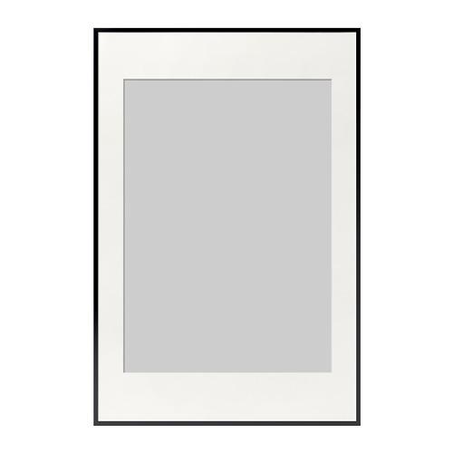LOMVIKEN - frame, black | IKEA Hong Kong and Macau - PE698778_S4
