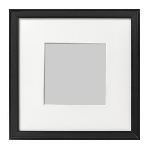 KNOPPÄNG - frame, black | IKEA Hong Kong and Macau - PE698781_S4