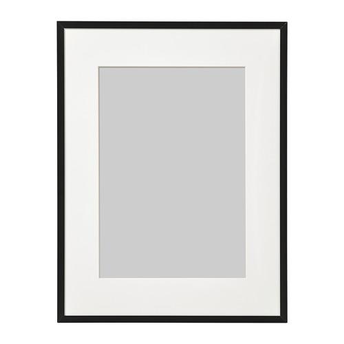 LOMVIKEN - 畫框, 黑色 | IKEA 香港及澳門 - PE698784_S4
