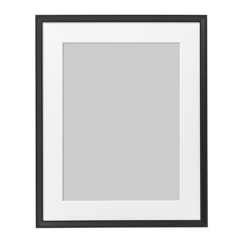 KNOPPÄNG - 畫框, 黑色   IKEA 香港及澳門 - PE698788_S4