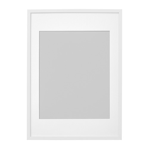 RIBBA - 畫框, 白色 | IKEA 香港及澳門 - PE698849_S4