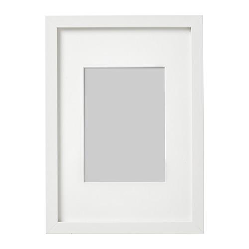 RIBBA - 畫框, 白色 | IKEA 香港及澳門 - PE698850_S4