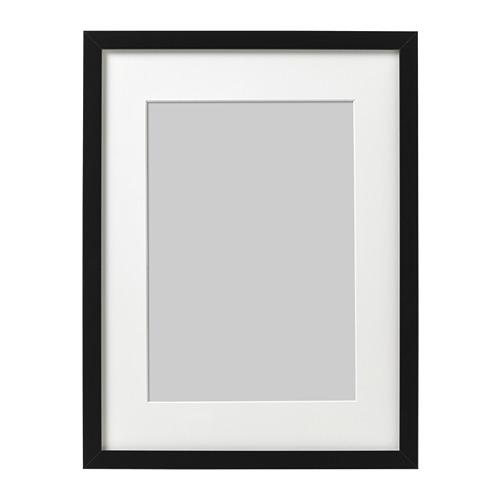 RIBBA - 畫框, 黑色 | IKEA 香港及澳門 - PE698858_S4