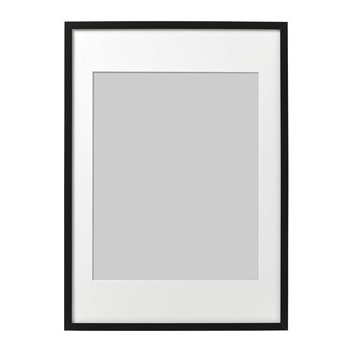 RIBBA - 畫框, 黑色 | IKEA 香港及澳門 - PE698860_S4