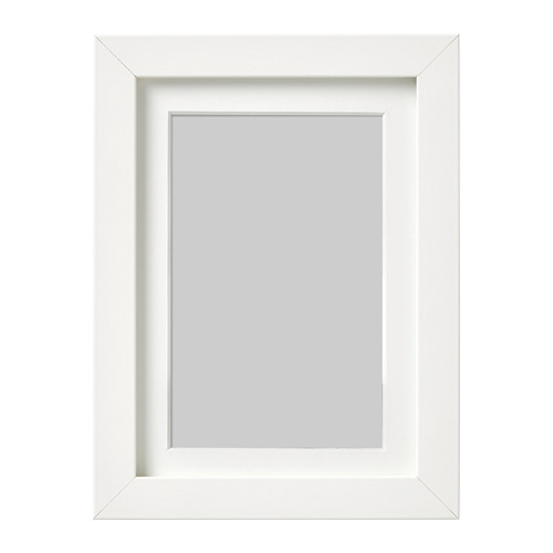 RIBBA - 畫框, 白色 | IKEA 香港及澳門 - PE698845_S4