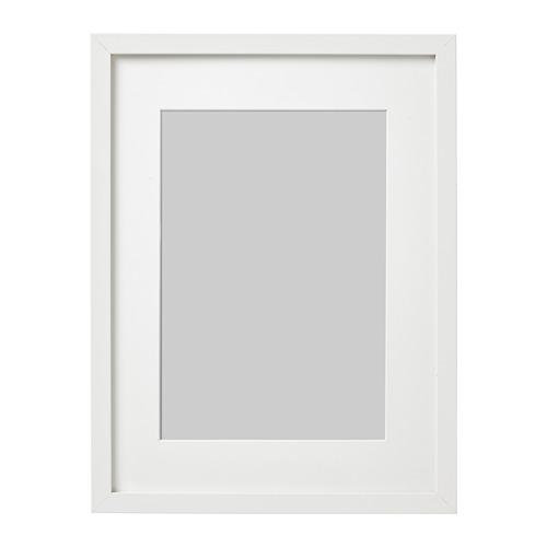 RIBBA - 畫框, 白色 | IKEA 香港及澳門 - PE698865_S4