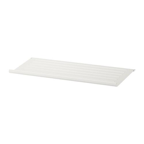 KOMPLEMENT - shoe shelf, white   IKEA Hong Kong and Macau - PE377973_S4