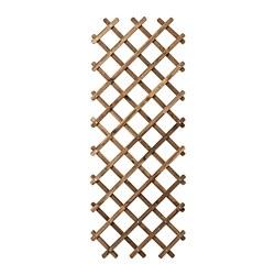 ASKHOLMEN - trellis, light brown stained | IKEA Hong Kong and Macau - PE698948_S3