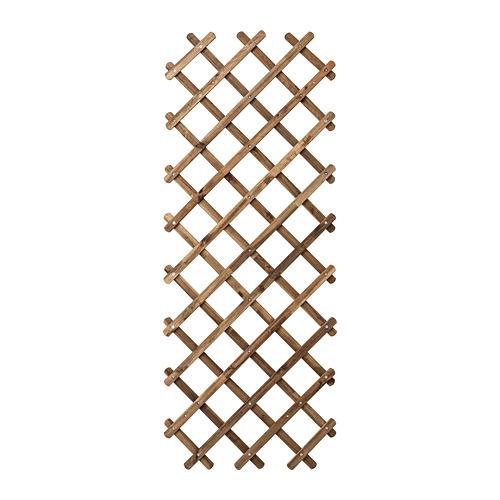 ASKHOLMEN - trellis, light brown stained | IKEA Hong Kong and Macau - PE698948_S4