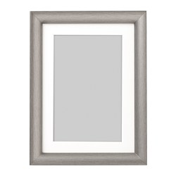 SILVERHÖJDEN - 畫框, 銀色 | IKEA 香港及澳門 - PE698981_S3